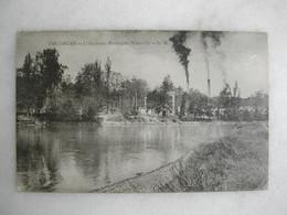 MILITARIA - TOULOUSE - L'ancienne Poudrerie - Caserme