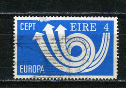 IRLANDE - EUROPA - N° Yvert 291 Obli - Usados