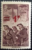 N° 489   NEUF ** SANS  CHARNIÈRE ( LOT:1190 ) - Unused Stamps