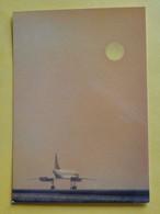 Concorde - Air France -- Edité Par Le Service De Publicité D'Air-France - Photo R. Farion - 1946-....: Era Moderna