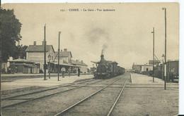 COSNE - La Gare - Vue Intérieure - Cosne Cours Sur Loire