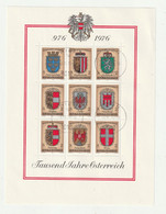 Oesterreich - Lot Mit Versch. Ausgaben Gestempelt (2119) - Alla Rinfusa (max 999 Francobolli)