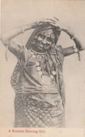 India Postcard Various Depictions Set Of Four - India