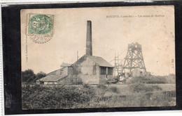 MOUZEIL (44) Les Mines De Charbon - Unclassified