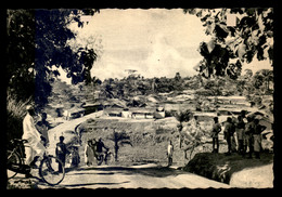 CAMEROUN - YAOUNDE - QUARTIER MOKOLO - Cameroun