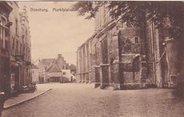 4844267Doesburg, Marktplein. 1930. - Sonstige