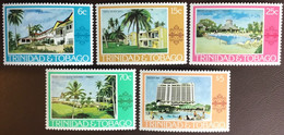 Trinidad & Tobago 1978 Hotels MNH - Trinité & Tobago (1962-...)