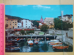 KOV 248-4 - LOVRAN, Croatia, BUS, AUTOBUS - Croazia