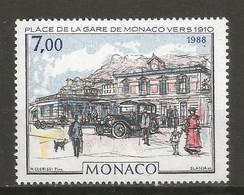 Timbre Monaco En Neuf **  N 1644 - Nuovi
