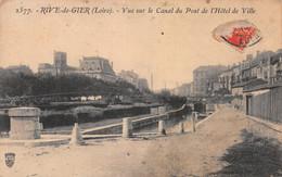 42-RIVE DE GIER-N°4053-F/0083 - Rive De Gier