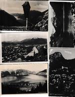 N 178  Lot 100 CPSM Différentes D Autriche - 100 - 499 Postcards