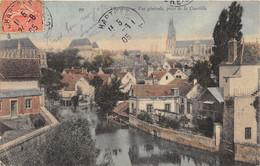 Chartres - Vue Générale Prise De La Courtille - Chartres