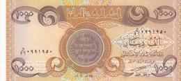 IRAQ 1000 DINARS 2003 P-93 UNC - Iraq