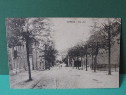 MARCHE  Rue Libert - Marche-en-Famenne