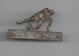 Brevet Sportif Militaire - Army