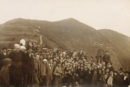 Cartolina Ricordo - Isola Del Cantone - Genova - 1930 Ca. - Genova