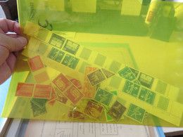 1 Lot De Suisse,crete,luxembourg - Lots & Kiloware (mixtures) - Max. 999 Stamps