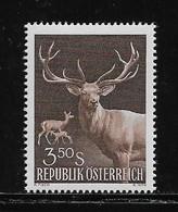 AUTRICHE  ( AUTR - 130 ) 1959  N° YVERT ET TELLIER   N° 907   N** - 1945-60 Neufs