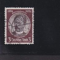 RAL2 /  Deutsches Reich  540 / Rundstempel Stuttgart - Used Stamps