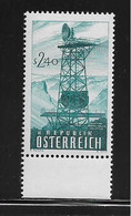 AUTRICHE  ( AUTR - 136 ) 1959  N° YVERT ET TELLIER   N° 912   N** - 1945-60 Neufs