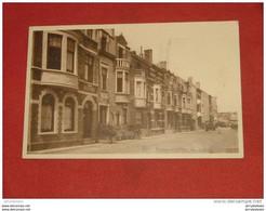 BREDENE  -  BREEDENE -  Gentstraat  - Rue De Gand  -  1937 - Bredene