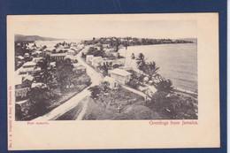 CPA Jamaïque Port Antonio Non Circulé - Jamaica