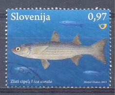 SLOVENIE    (GES255) - Slovenia