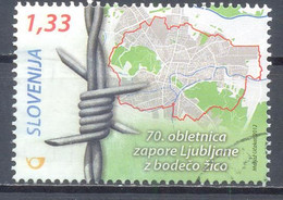 SLOVENIE    (GES256) - Slovenia