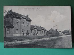 MIDDELBURG (VL)   De Statie - Maldegem