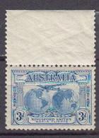 Australie 1931 Yvert 76 ** Neuf Sans Charniere. Vols Transoceans De Sir C. Kingford Smith - Nuevos