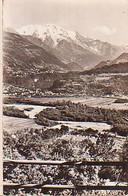 Passy   1403        Le Camping, La Vallée De L'Arve Et Saint Gervais-Le Fayet - Passy