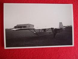 ALIANTE / PLANEUR MILANO LINATE 1930 Circa - 1919-1938