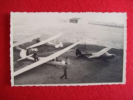 ALIANTE / PLANEUR + PIPER CANGURO ASIAGO  1930 Circa - 1919-1938