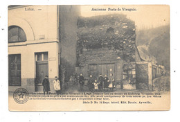 Liége NA114: Ancienne Porte De Vivegnis - Liege