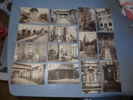 BELGIQUE : Lot De 14 Cartes De La Maison Du Sacré Coeur OSTENDE EXTENSION ............. 4167 - Oostende