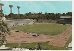 CIUDAD DE LA HABANA ESTADIO STADION STADIUM STADE ,,PEDRO MARRERO,, CUBA POSTCARD - Cuba