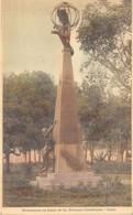Monumento En Honor De Las Misiones Geodesicas, Quito - Equateur