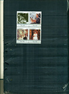S.VINCENT  40 INCORONATION ELISABETH 4 VAL NEUFS A PARTIR DE 0.90 EUROS - St.Vincent (1979-...)