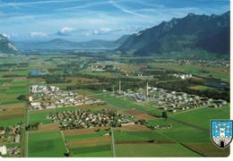Collombey-le-Grand VS - VS Valais