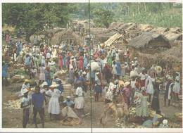 HAITI LE MARCHE - Haiti