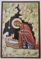 KINGDOM JORDAN ST GEORGE CHURCH MADABA RED SEA MOUNTAIN POSTCARD CARTOLINA KARTE CPM PICTURE ANSICHTSKARTE CARD PHOTO - Jordan