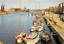 Port-la-Nouvelle - Port La Nouvelle