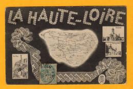 Département De La Haute Loire Edt Coll Margerir-bremond    N° - Maps