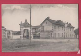 Châteauroux Hopital Militaire De Bitray  36 - Chateauroux