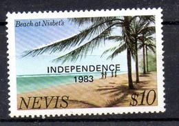 Nevis Sello Nº Yvert 130A ** - St.Kitts And Nevis ( 1983-...)