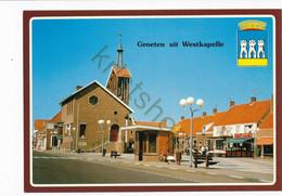 Westkapelle - Gemeentehuis [AA49-6.005 - Ohne Zuordnung