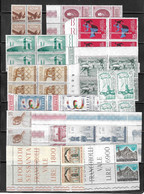 Italien - Selt./postfr. Lot VB Aus Ca. 1945/65 - Unbewertet! - 1946-60: Ungebraucht
