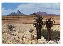 Namibia , Spitzkoppe - Namibia
