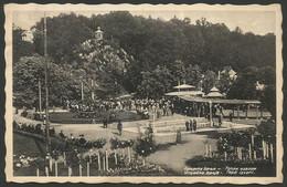 Serbia-----Vrnjacka Banja-----old Postcard - Serbia