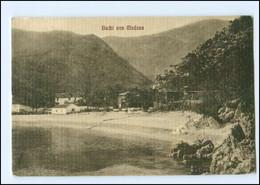V1559/ Bucht Von Modevea  Kroatien AK 1911 - Croatia